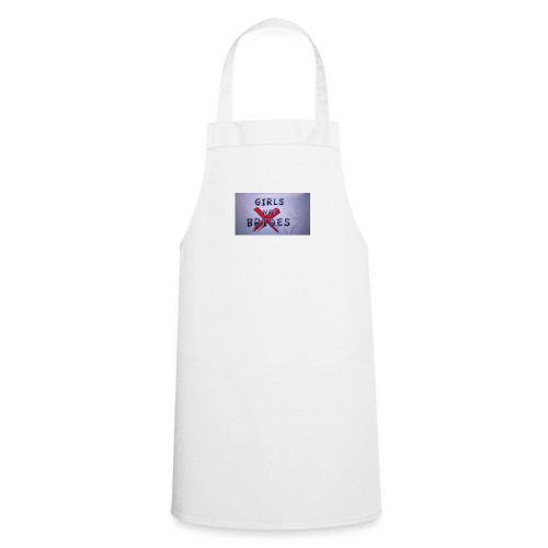 GB - Cooking Apron