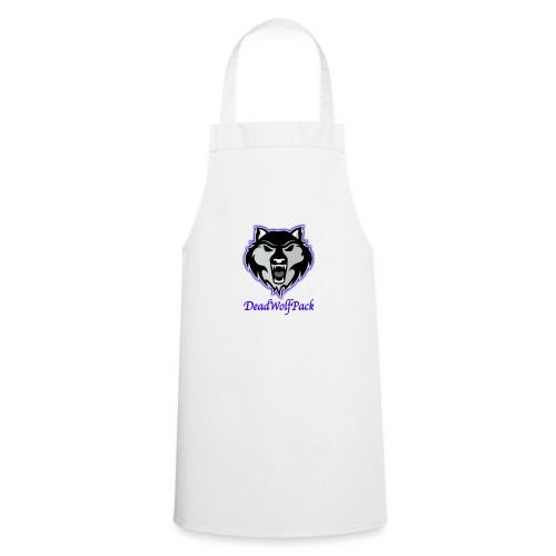 DeadWolfPack - Cooking Apron