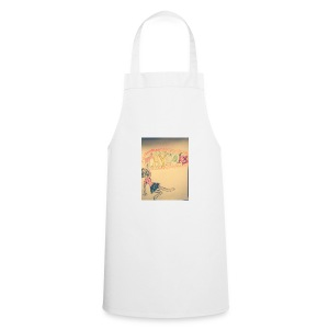 taycarz bright - Cooking Apron