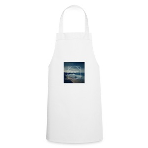 Wasteland EP - Cooking Apron