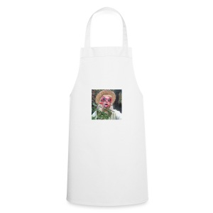 Eat Me - Cooking Apron