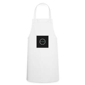 Ter Three ice logo - Cooking Apron