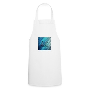 AJC LOGO - Cooking Apron