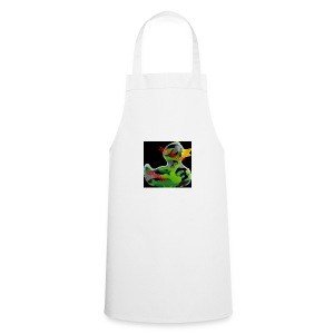 YOUTUBE NAME WITH A CAMO DUCK - Cooking Apron