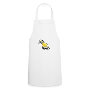 fjord_horse-png - Cooking Apron