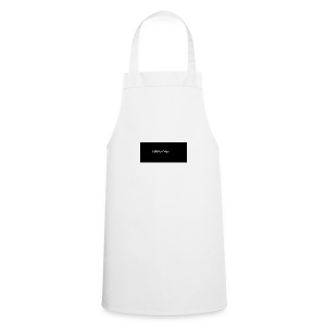 rianGames merch - Cooking Apron