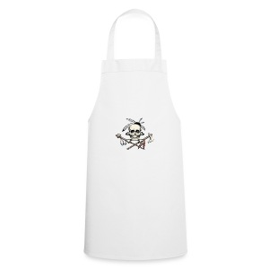 depositphotos 42906949 stock illustration the indi - Cooking Apron