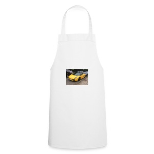 IMG 2365 - Cooking Apron