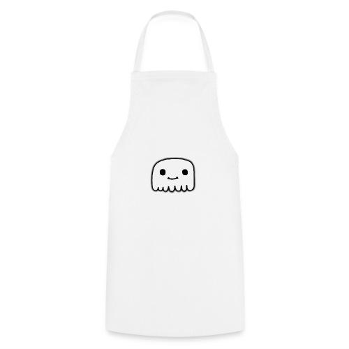 GhostCloth schlichter Geist - Kochschürze