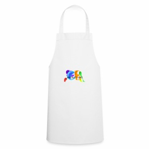 OB Productions Logo - Cooking Apron