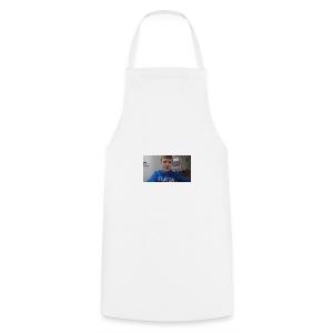 nieuwe t-shirtje - Keukenschort