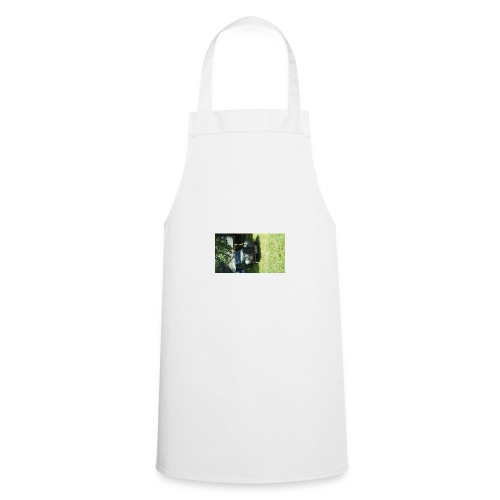 Pillow case - Cooking Apron