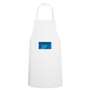 Ter Three Officail Banner - Cooking Apron