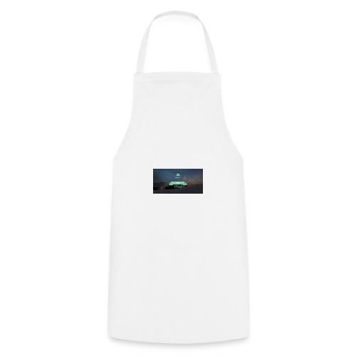 Speak Brand Logo - Cooking Apron