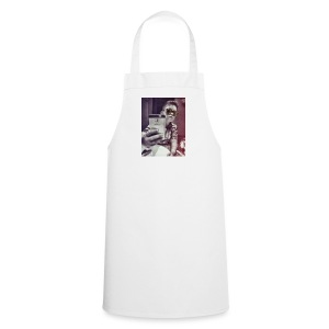 Will Has Vlogs Icon No rounding - Cooking Apron