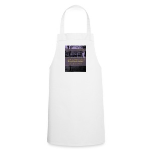 Story of Owen Connor - Cooking Apron