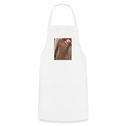 t-shirt uniseks - Keukenschort