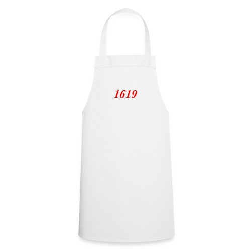 1619 - Cooking Apron