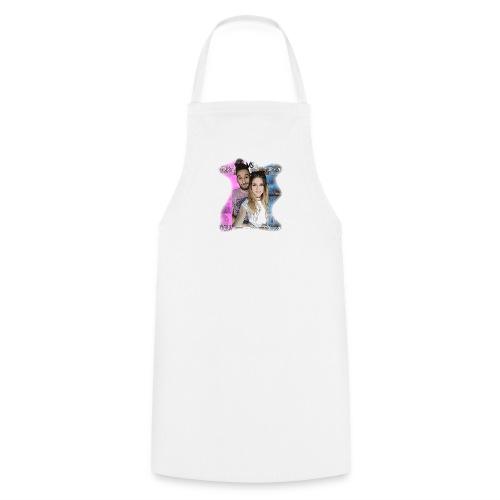 Tina VS Ivan - Cooking Apron