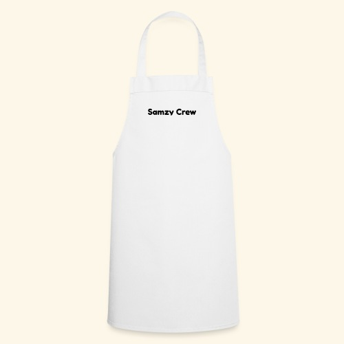 IMG 1132 - Cooking Apron