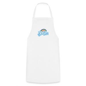 Rainbow Dash Logo neu - Kochschürze