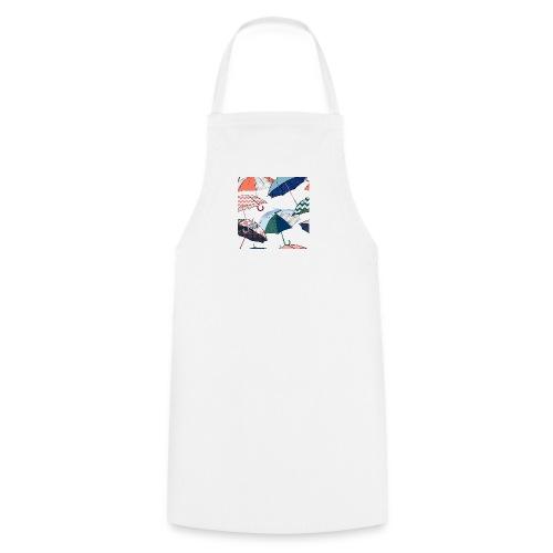 Umbrellas - Cooking Apron