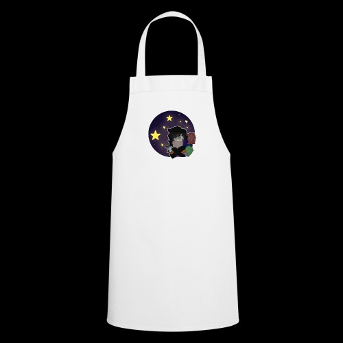 My Work Environment - Cooking Apron