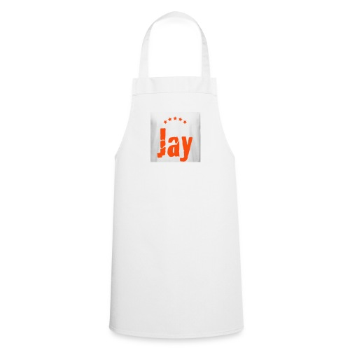 Jay 1.0 Design Top - Cooking Apron