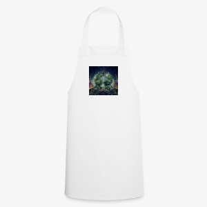 VA Breathing Earth cover front - Cooking Apron