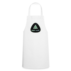 Zen Hap Rounded Triangle - Cooking Apron