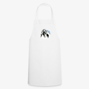 Gypsy cob - Cooking Apron