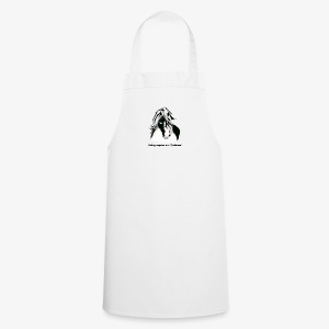 Traditional cob - Cooking Apron