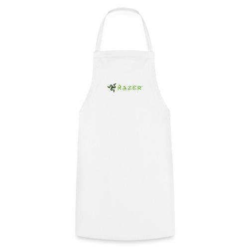 Razer Logo Transparent Background - Cooking Apron