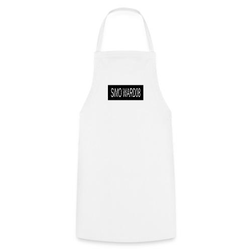 SIMO WARD08 - Cooking Apron
