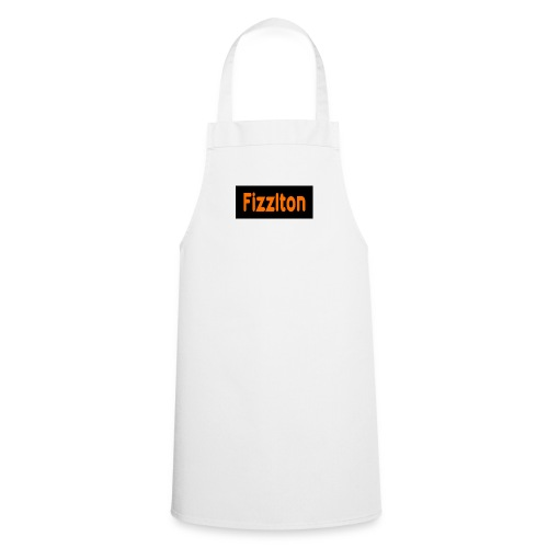 fizzlton shirt - Cooking Apron