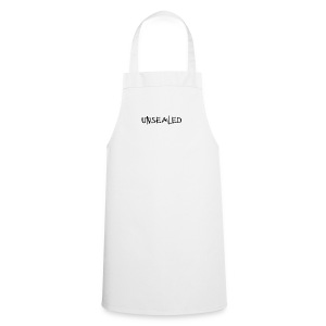 Unsealed - Cooking Apron