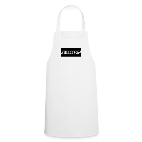 Merch Logo - Cooking Apron