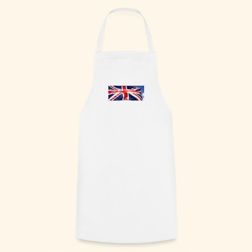 UK flag - Cooking Apron