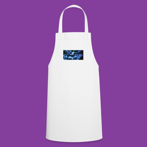R1 00607 0004 - Cooking Apron