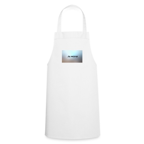 FA Media - Cooking Apron