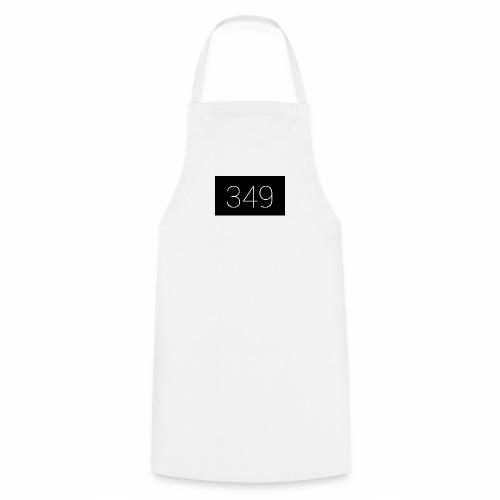 349 - Kochschürze