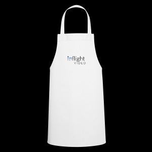 Logo Dark text - Cooking Apron