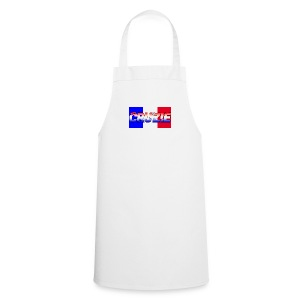fRENCHMERCH - Cooking Apron