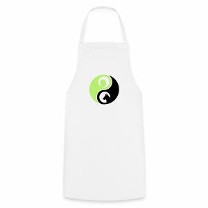 animaltraining logo - Keukenschort