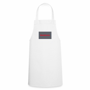 red dundaree t-shirt - Cooking Apron