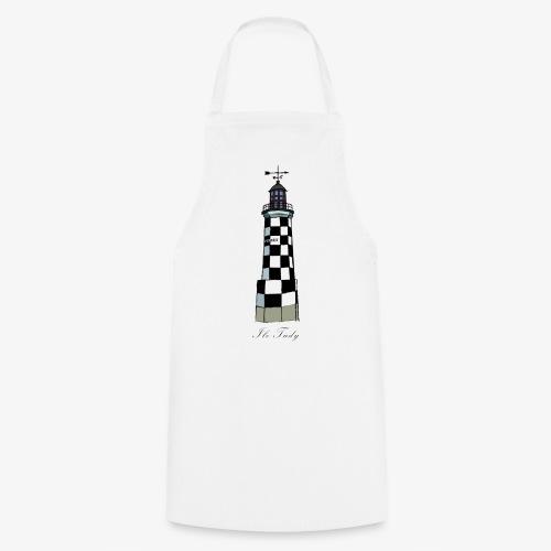 perdrix Ile-tudy - Tablier de cuisine