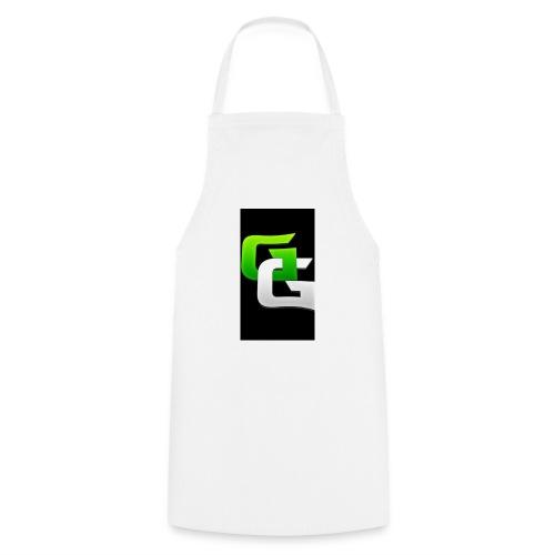 GG Pulver - Kochschürze