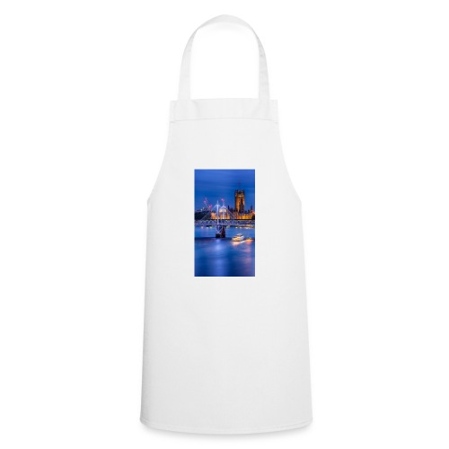 Peace full - Cooking Apron