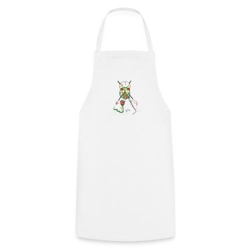 Styleprofile - Kochschürze