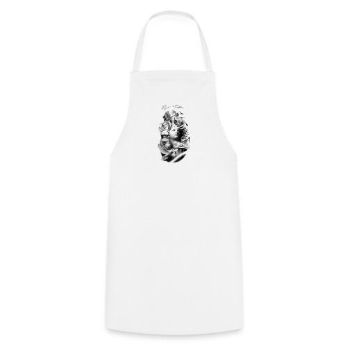 Religious tattoo - Tablier de cuisine